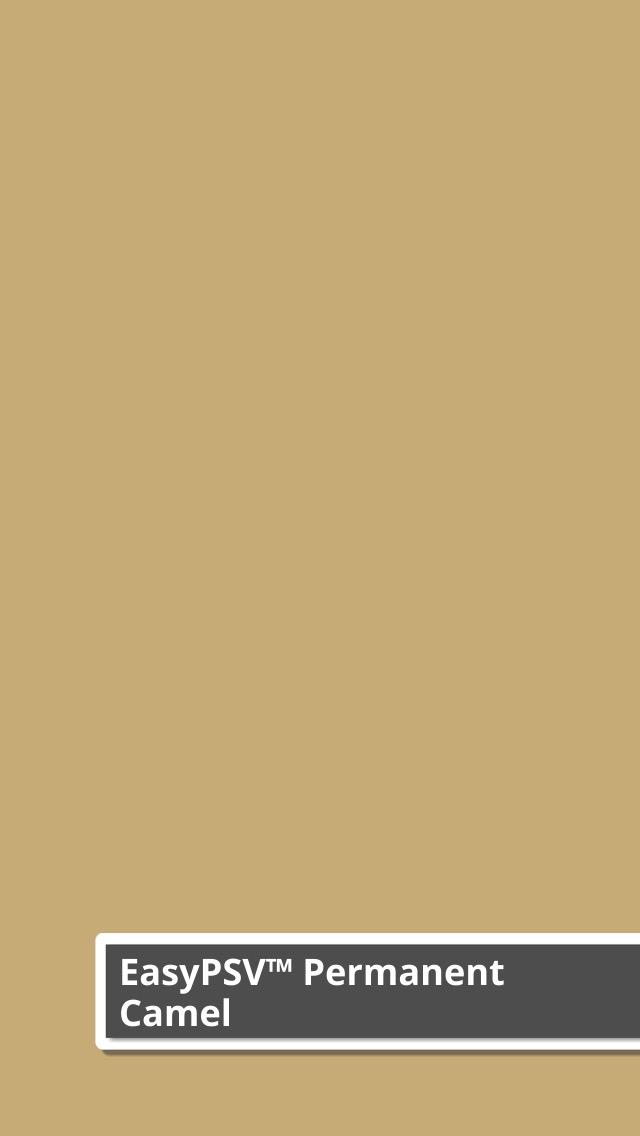 Siser Easypsv 174 Permanent Adhesive Camel Skat Katz